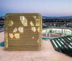 El Palacio Vegas Altas, objetivo de un concurso fotográfico