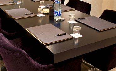 Vincci Hoteles presenta su división 'corporate' y MICE