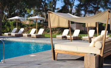 Dos hoteles Vincci Selección, nuevos miembros Preferred Hotels & Resorts