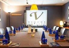 Teresa Broccoli, nueva directora MICE de Vincci Hoteles