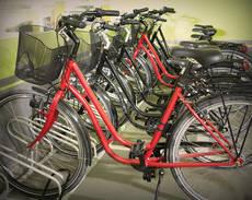 La mitad de los hoteles Vincci tienen servicio de bicicletas