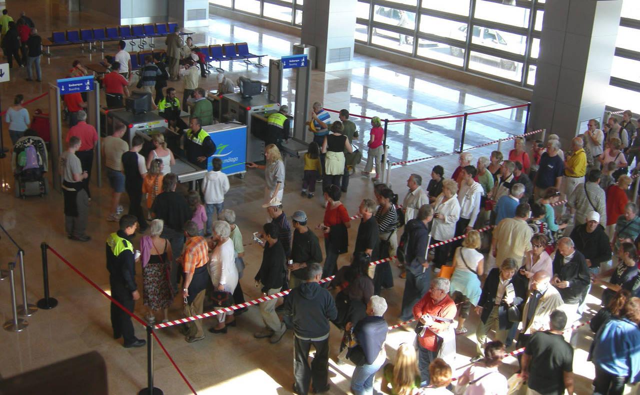 'Europa pierde cuota de mercado por su sistema de visados'