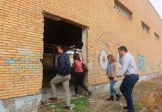 Se plantea un nuevo recinto congresual en Sevilla