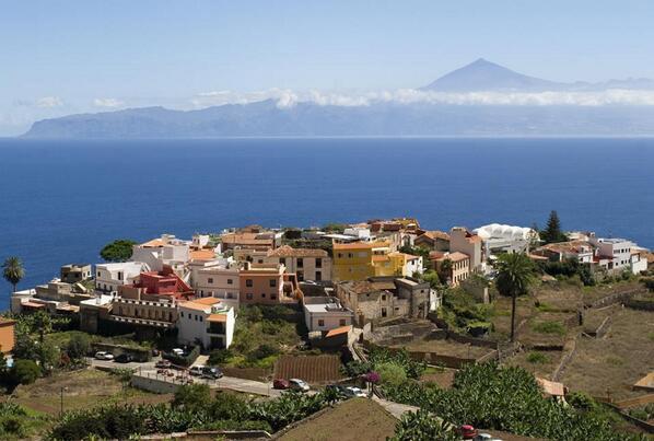 Tres alojamientos de La Gomera han sido galardonados