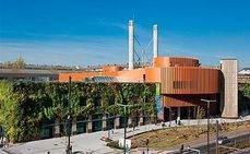 El Palacio de Congresos Europa logra el Passivhaus