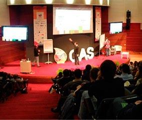 Vitoria acoge una conferencia tecnológica con 400 delegados