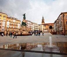 Vitoria apuesta por la captación de eventos como motor económico de la ciudad