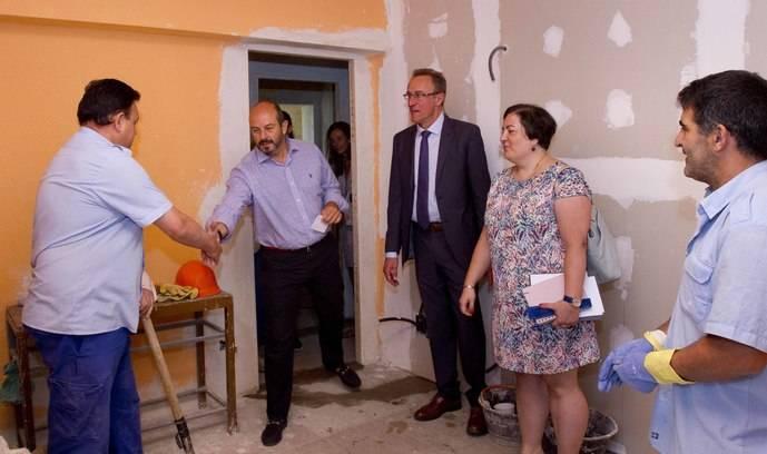 La Comunidad de Madrid entrega la última vivienda social