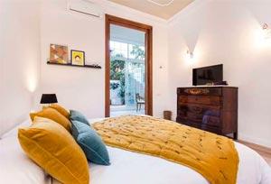 Fevitur considera 'injusta y desproporcionada' la normativa de viviendas de uso turístico en Valencia