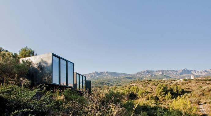 VIVOOD Hotels apuesta por el lujo hotelero natural