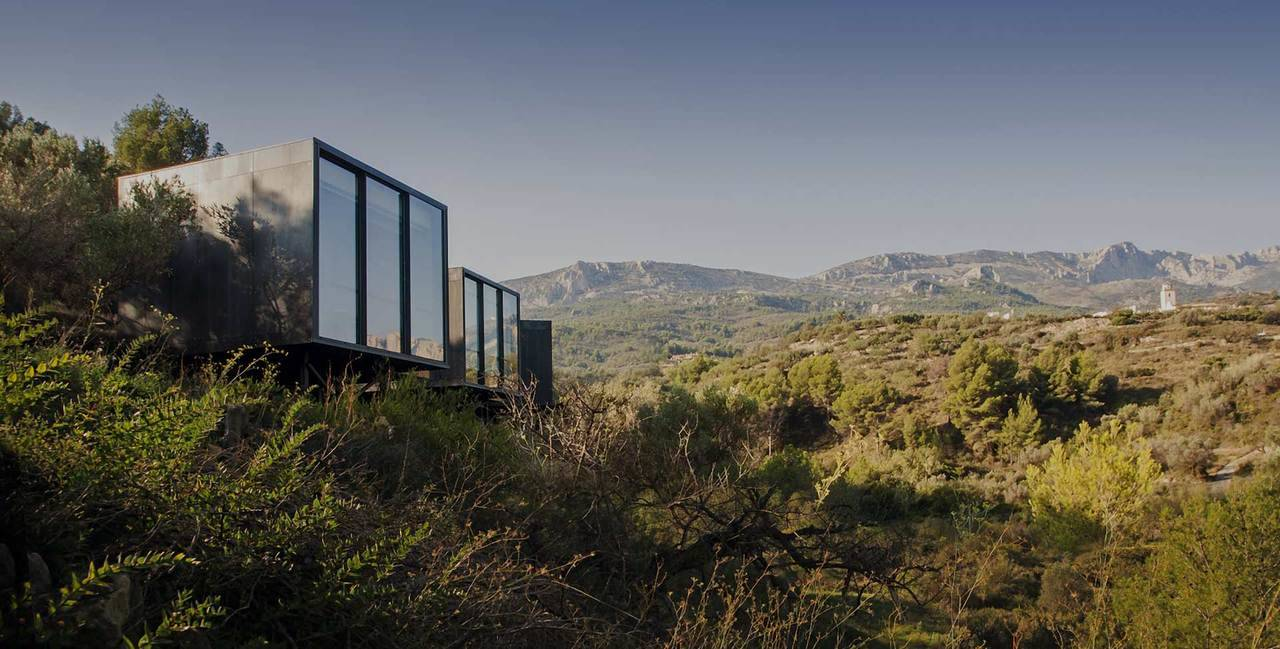 Vivood Landscape Hotels celebra su segundo aniversario