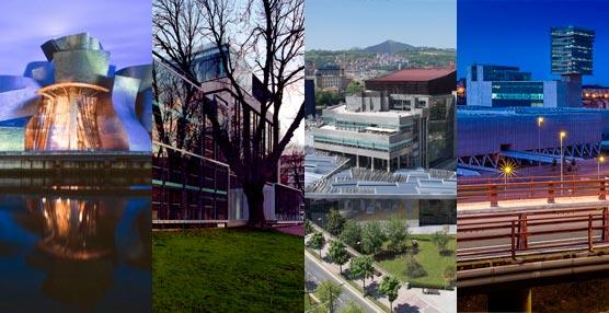 Los grandes museos y recintos de ferias y congresos de Vizcaya trabajan juntos