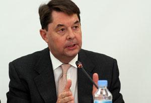 Vogeler: 'Hay que gestionar los recursos de la OMT de la forma más eficaz posible'