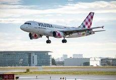 Volotea mantiene los datos del 2019 pese al Covid-19