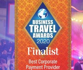 Voxel, uno de los mejores proveedores de pagos corporativos de viajes