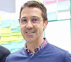Ángel Garrido es chief executive officer (CEO) de Voxel Group.