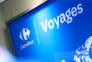 Carrefour intenta trasladar a Francia su exitoso modelo de franquicias de España