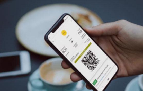 Vueling permite combinar el check-in y los pagos con el asistente de Google