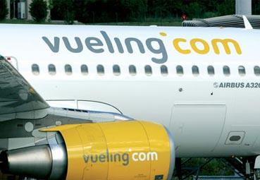 Más vuelos por el Mobile World Congress