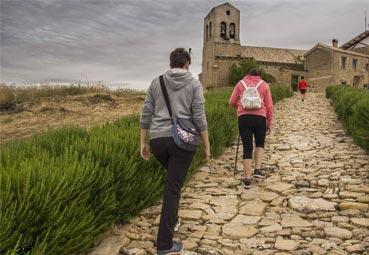 Vueling apuesta por las actividades turísticas