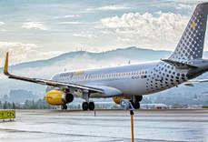 Peso creciente de las 'low cost' en el destino España