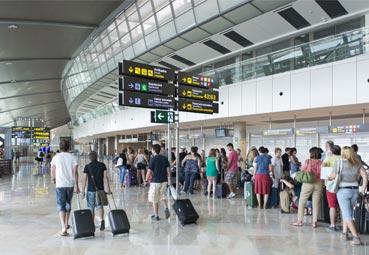 Las compensaciones por cancelación o retraso de vuelos