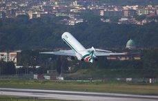 La prohibición de los vuelos desde Italia afectará a un centenar de trayectos diarios