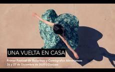 Volvieron los eventos presenciales de danza a Almería