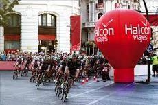 También es la agencia de viajes oficial de La Vuelta a España.