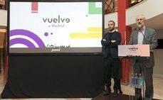 Madrid presenta su programa de fidelidad de viajeros