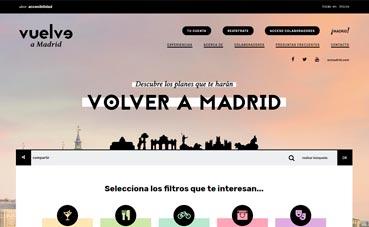 Madrid crea un programa para fidelizar al viajero