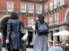 El ayuntamiento de Madrid, sobre la normativa de VUT