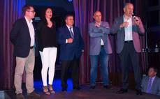 El evento de Madrid congregó a varios directivos de Iberostar y W2M.