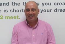 Jesús Marín, director de W2M Pro.