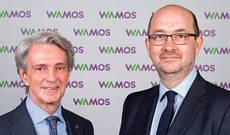 Dos fichajes de altura para liderar Wamos Group