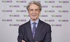 El presidente ejecutivo del grupo Wamos, Eduardo Montes.