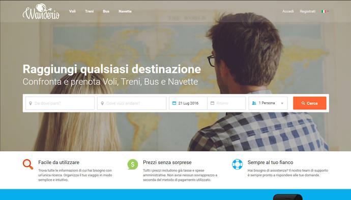 Europcar entra en el capital de la 'startup' italiana Wanderio