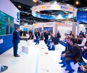 Ifema acogerá la semana que viene el World ATM Congress