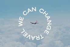 We can change travel, de Tag, el 12 de mayo: el resurgir del 'travel'