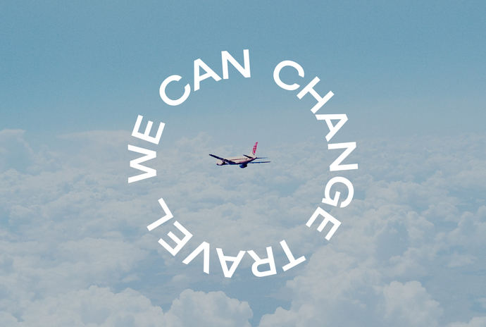 We can change travel, de Tag, el 12 de mayo: el resurgir del 'travel'