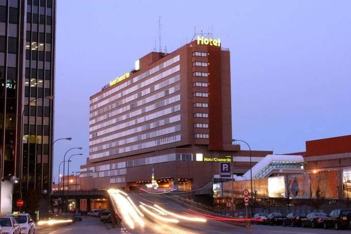 Weare Hotels abrirá en junio el Weare Chamartín