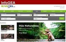 Grupo GEA: Una WEB B2C para tu agencia