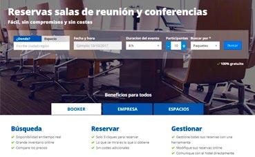MeetingPackage.com abre una nueva oficina en Madrid