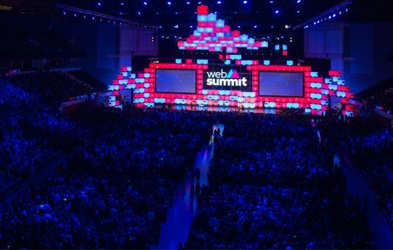 Bilbao, Madrid y Valencia son candidatas para acoger el congreso Web Summit 2019