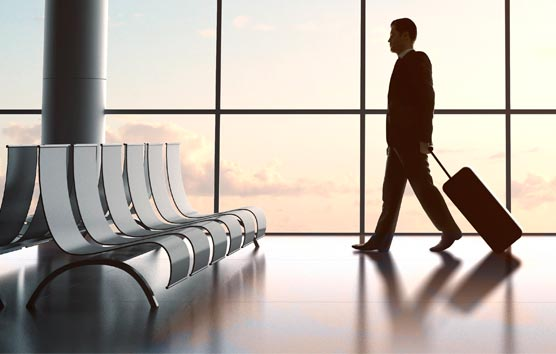 GEBTA España: 'Las empresas necesitan viajar y volverán a viajar'