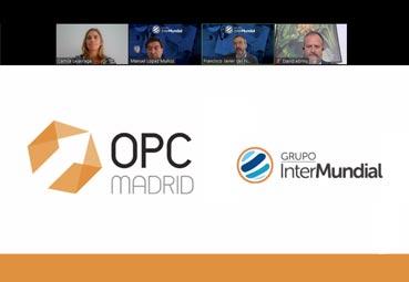 OPC Madrid analiza los seguros en el Sector MICE