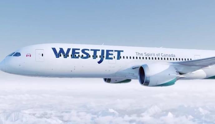 Onex compra WestJet por más de 3.300 millones