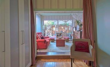 Crece el alquiler de apartamentos para celebrar eventos
