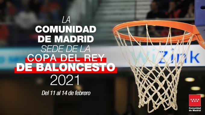 Globalia M&E, agencia oficial de la Copa del Rey