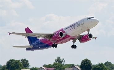 Wizz Air mejorará la comodidad a bordo a partir de 2019